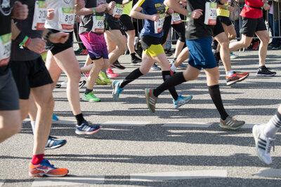 Oederan: Über 500 Starter bei Lauftag