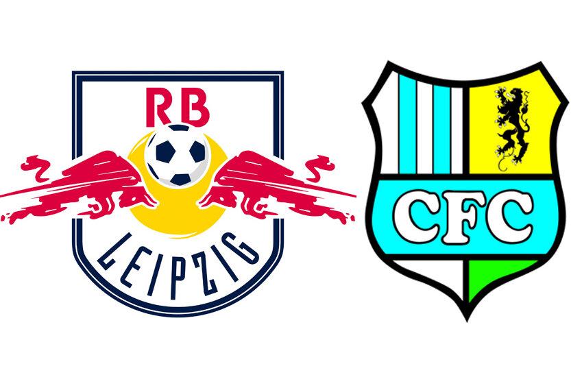 RB Leipzig gewinnt Sachsenpokal: 4:2 gegen Chemnitzer FC