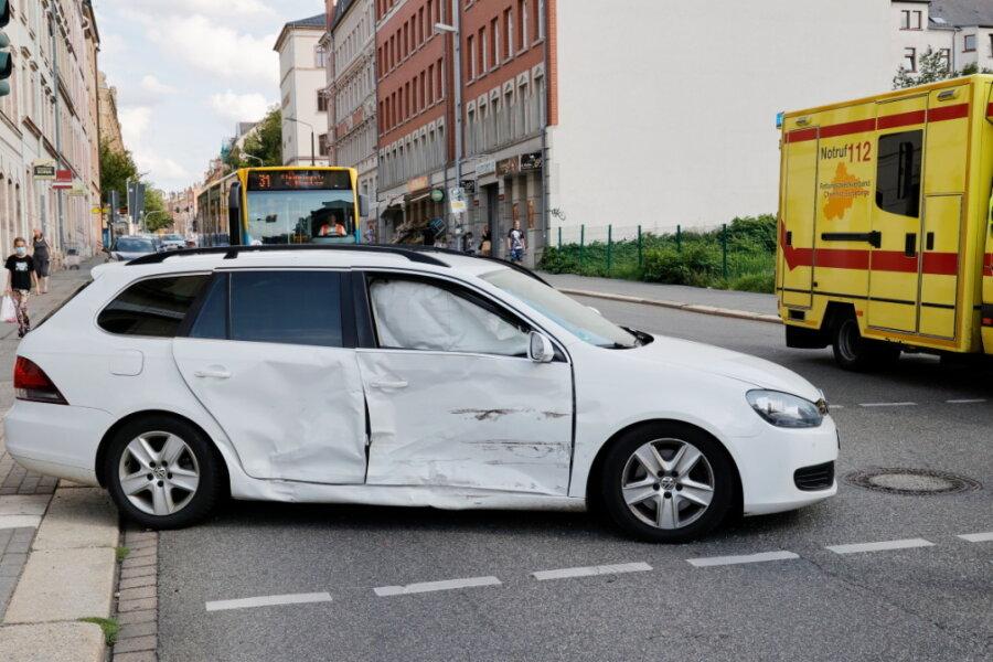 BMW und VW stoßen auf dem Sonnenberg zusammen