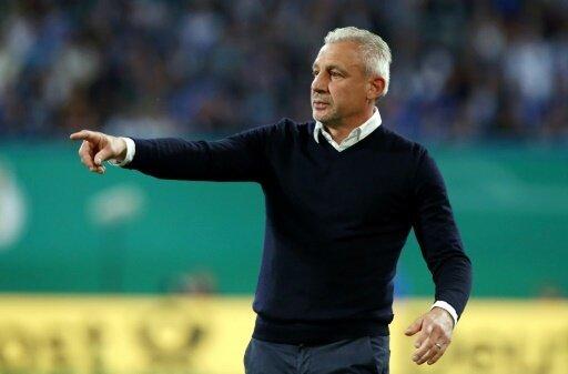 Dotschew feiert mit Hansa den dritten Sieg in Serie