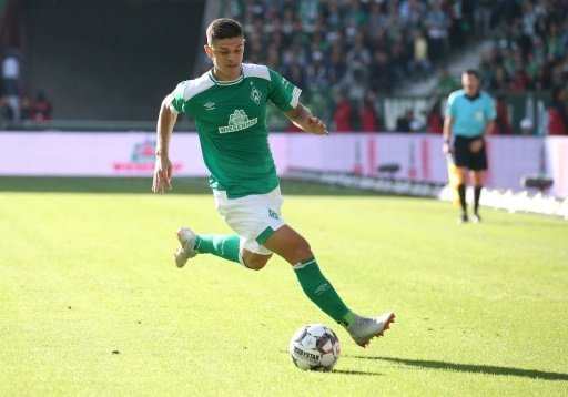 Joker Milot Rashica wird in Frankfurt zum Matchwinner