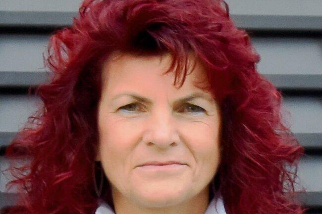 Andrea Jedzig - Sei 20 Jahren Bürgermeisterin in Treuen