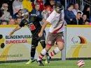 MTV Stuttgart gewinnt mit 2:1 gegen den FC St. Pauli