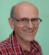 RolandKüblböck - Sprecher des neuen Ortsverbandes der Grünen