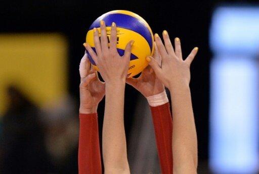 Deutsche Volleyballerinnen mit erneuter Niederlage