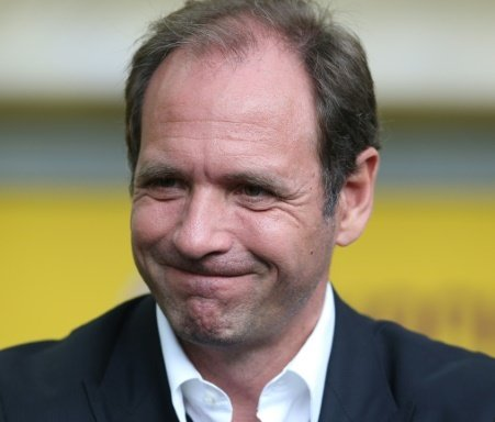 Will Spieltage nicht weiter aufspalten: Carsten Schmidt