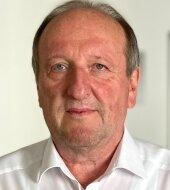 Siegfried Baumann - Bürgermeister von Bockau