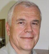 Matthias Weinrich - Leiter Forstbezirk Neudorf