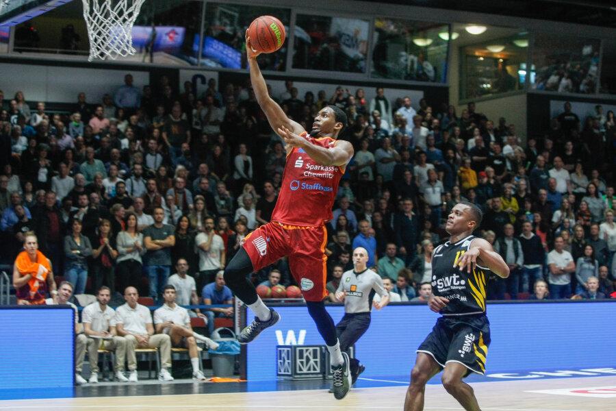 Basketball: Niners entscheiden Spitzenspiel für sich