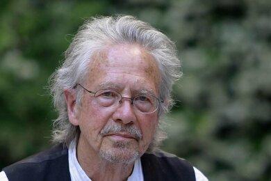 Peter Handke ist 2019 mit dem Literaturnobelpreis ausgezeichnet worden.