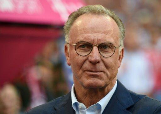 Verletzungen: Rummenigge fordert Einschreiten des DFB