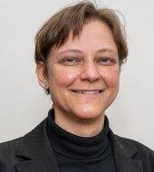 Nikola Schmutzler - Pfarrerin in Auerbach, Rotarierin
