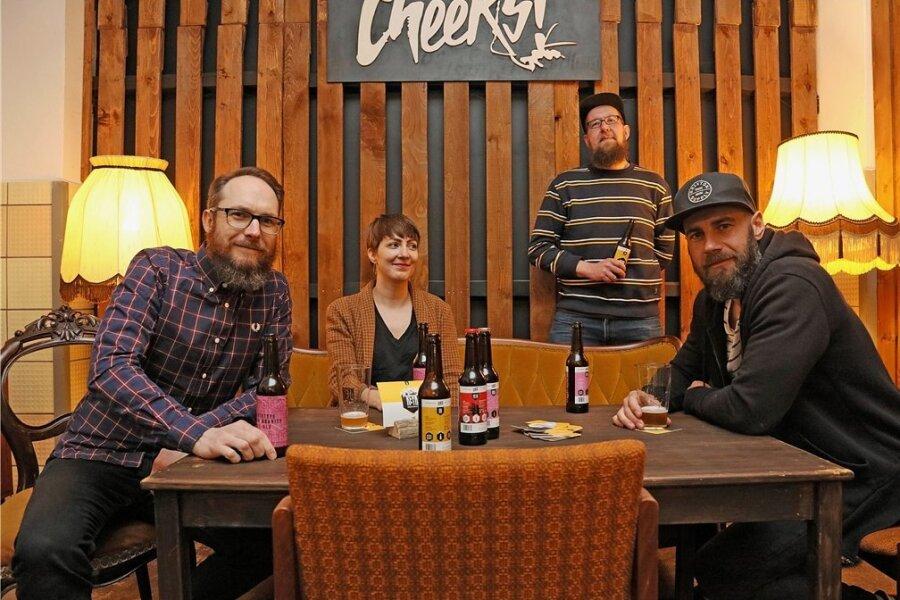 Craftbier-Brauer in Südwestsachsen: Experimentierfreude und Liebe zum Detail