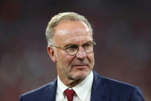 Rummenigge nimmt die deutschen CL-Klubs in die Pflicht