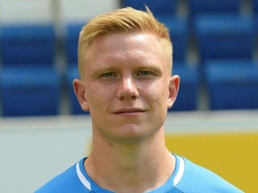 Philipp Ochs soll bei Aalborg BK Spielpraxis sammeln