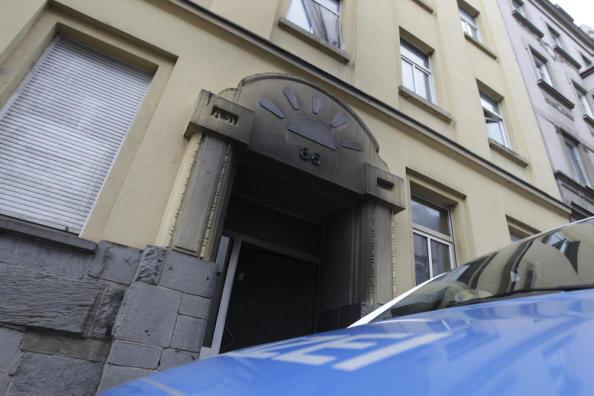 Nach Brandanschlag von Plauen: Störer attackierten Polizist
