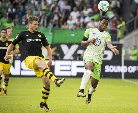 Geldstrafe und Abmahnung: Wolfsburgs Kaylen Hinds