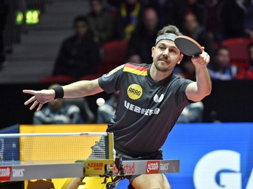 Timo Boll und das deutsche Team stehen im Viertelfinale