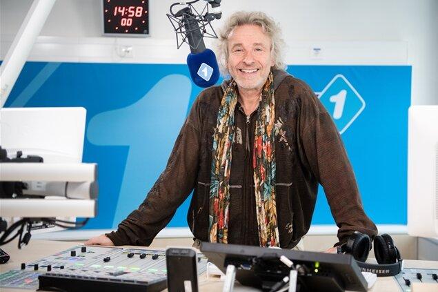 Thomas Gottschalk kehrt ins Radio zurück.
