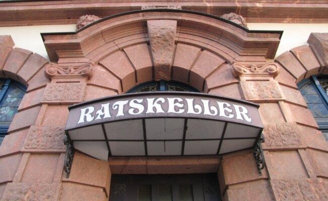 Der Ratskeller soll auf Vordermann gebracht werden. Das Restaurant im Rathauskomplex könnte Treffpunkt für Vereine werden.