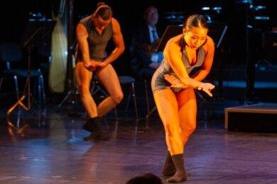 """Das erste Ballettstück dieser Spielzeit passt zu den Umständen, unter denen es aufgeführt wird. Es heißt """"Auf Abstand""""."""