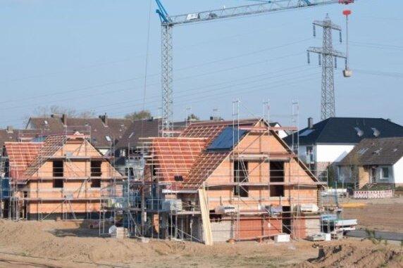 Wohnungspolitik: Seehofer will Stadtzentren stärken