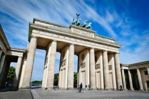 Berlin setzte sich gegen Moskau durch