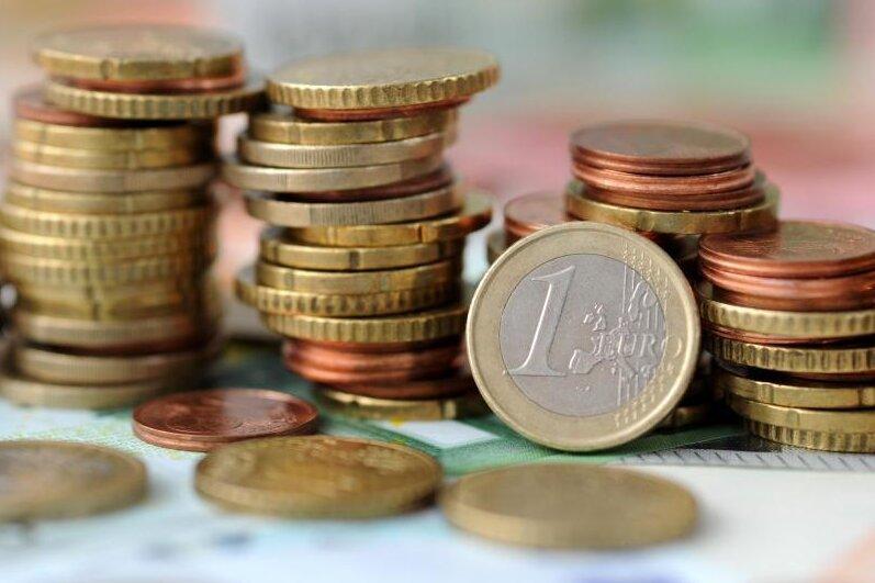 Lieber Geld statt Rente