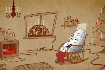 Die 12. Episode der Karzl-Videos hatte am Montagabend Premiere auf dem Youtube-Kanal der Huss Räucherkerzenherstellung.