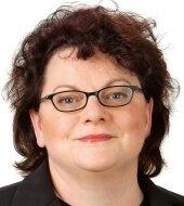 Kerstin Köditz - Vizevorsitzende des NSU-Ausschusses in Sachsen