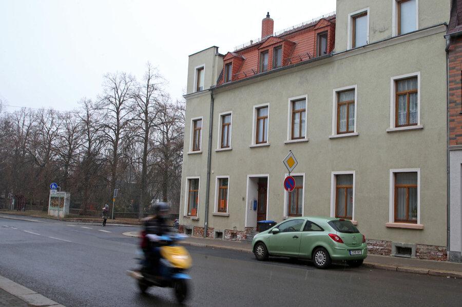 Hausverwaltung distanziert sich von NPD-Büro in Meerane