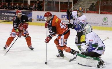 Die Eispiraten Crimmitschau haben am Freitag die Lizenz für den Start in der Deutschen Eishockeyliga 2 erhalten.
