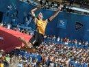 Wickler und Thole gewinnen erneut deutschen Meistertitel