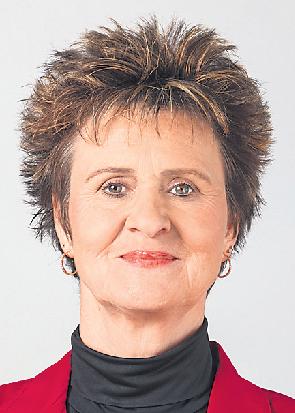 SabineZimmermann - Bundestagsabgeordnete der Linken