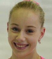 Lutricia Bock - Eiskunstläuferin