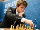 Magnus Carlsen will in London seinen Titel verteidigen