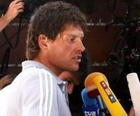 Jan Ullrich gibt keine Stellungnahme ab