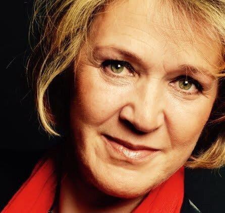 Barbara Thieme vom Verein Mütterlobby