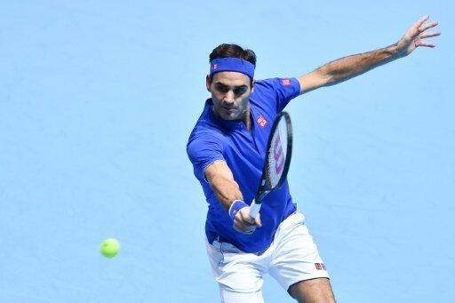 Federer bezwang Thiem deutlich
