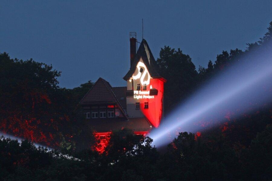 Kulturbranche sendet Signalrot in die Nacht