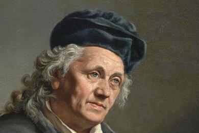 Johann Philipp Kirnberger - Komponistund Musiktheoretiker