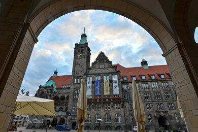 Die Stadt Chemnitz hat erste Ortskräfte aus Afghanistan aufgenommen.