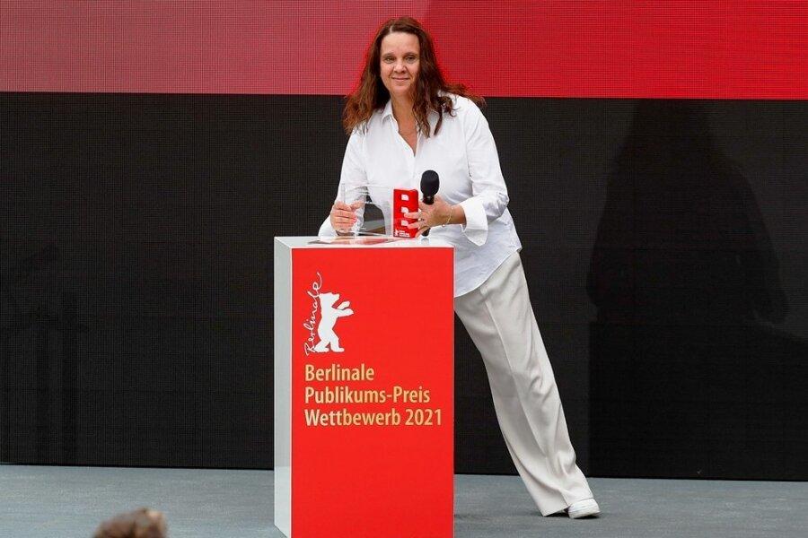 Maria Speth - Preisträgerin