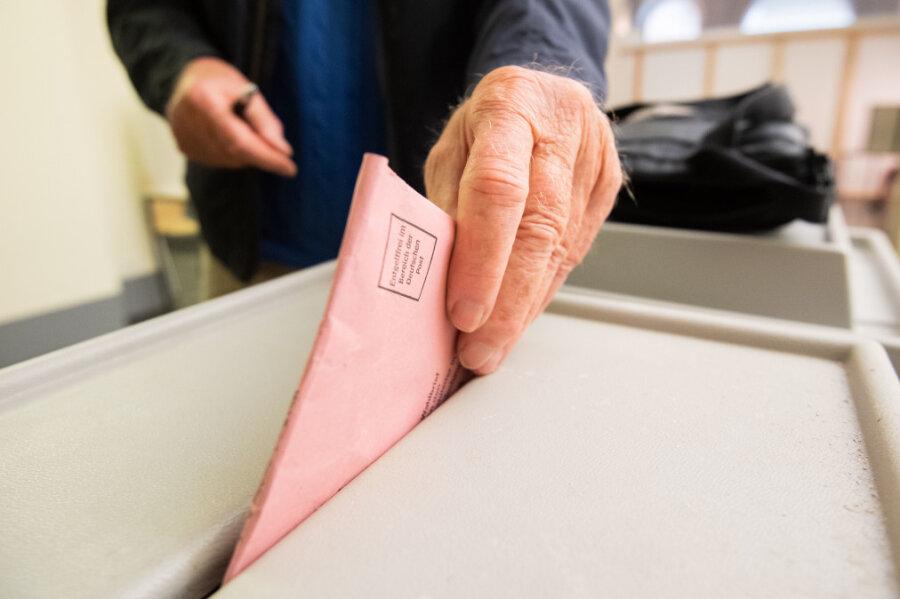 Unionsparteien verlieren ihre Bastion bei den Senioren