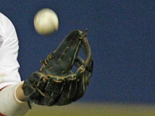 Die Philadelphia Phillies stehen in der MLB kurz vor dem Einzug ins Halbfinale