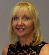 Simone Woldt - Leiterin derVerbraucherzentrale Aue