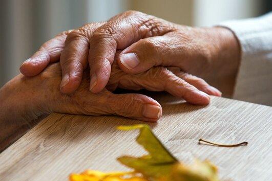 Zu frühe Behandlung von Demenz ist kritisch
