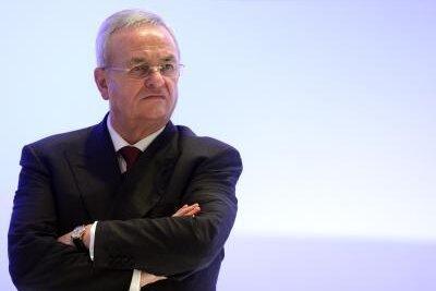 VW-Chef Winterkorn soll von Müller abgelöst werden