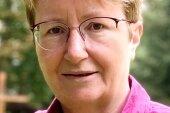 Karin Hezel - Oberin