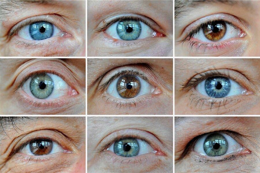 Das Rudolf-Virchow-Klinikum vergibt ab Freitag die Termine für die Augen-Allgemeinambulanz.